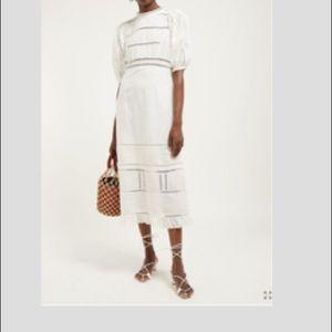 Sea NY - Poppy Dress size 10  NWT